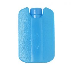Mini Ice Brick Freezer - Light Blue