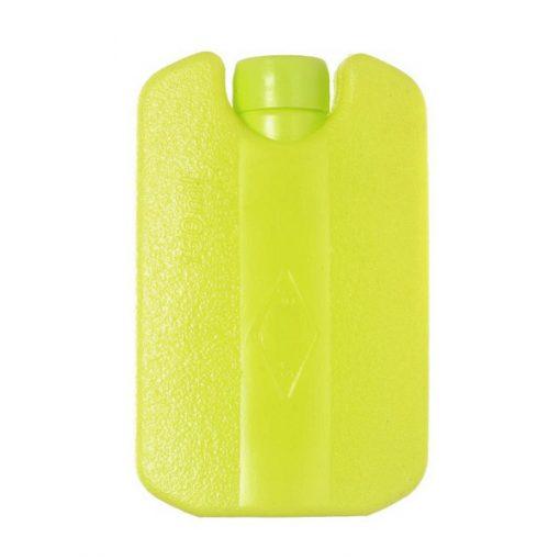 Mini Ice Brick Freezer - Yellow Green