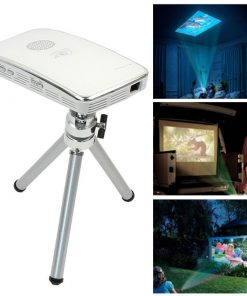 Pocket DLP 50 Lumens LED Projector