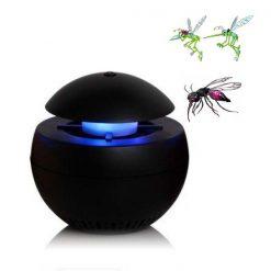 Mosquito Killer Led Night Light Aroma - Black