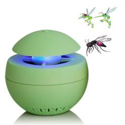 Mosquito Killer Led Night Light Aroma - Green