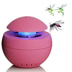 Mosquito Killer Led Night Light Aroma - Pink