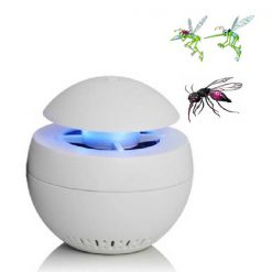 Mosquito Killer Led Night Light Aroma - White
