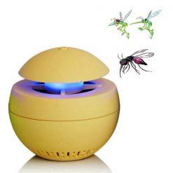 Mosquito Killer Led Night Light Aroma - Yellow