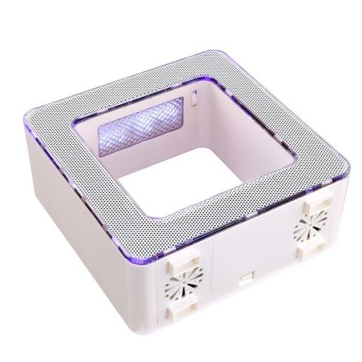 MultiFunction Touch Sensor LED Lamp With Speaker