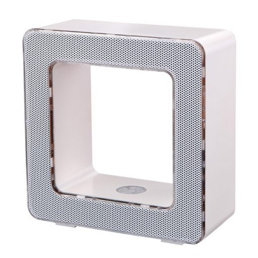 MultiFunction Touch Sensor LED Lamp With Speaker