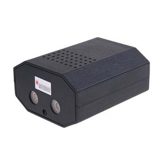 Multicolor Moving Party Stage Laser Light Projector with Remote Control