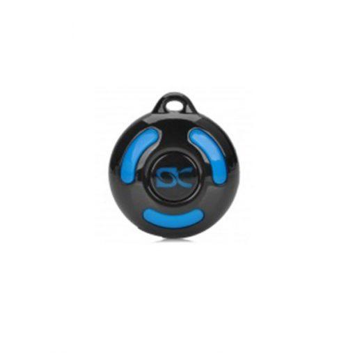 Multifunction Bluetooth V2.0 Anti-Lost Alarm - Blue / Black