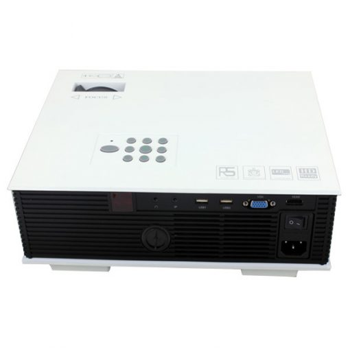 1500 Lumens LED Projector