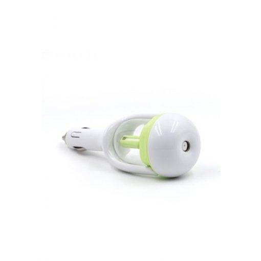 Nanum Car Humidifier - Green