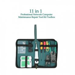 11 in 1 Network Repair Tools