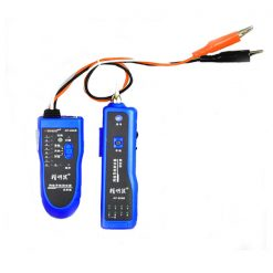 Network Telephone Cable Tester Wire Tracker - Blue