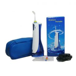 Oralcare  Rechargeable Cordless Waterflosser