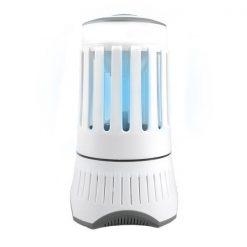 Photocatalyst Mosquito Killer Lamp - White