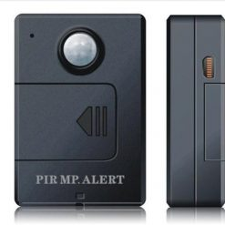 PIR Motion Triggered GSM Listening Device