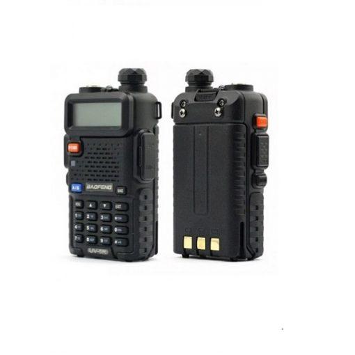 Baofeng Portable Two Way Radio Walkie Talkie