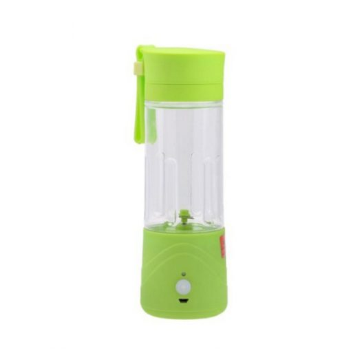 380 ml Rechargeable Personal Blender - Green