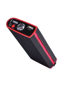 Multifunction 12000 mah Polymer Lithium Power Bank  With Car Jump Starter