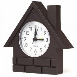 RF Wireless Clock with Hidden Camera