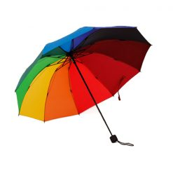 Rainbow Folding Umbrella