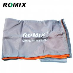 Romix RH32 Waterproof Foldable Picnic Sheet With Bag 110 x 160 mm - GREY