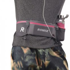 Romix RH42 Outdoor Waist Bag  - Gray