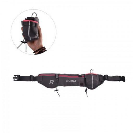 Romix RH42 Outdoor Waist Bag  - Gray