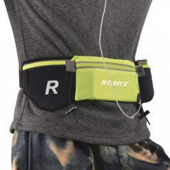 Romix RH42 Outdoor Waist Bag  - Green
