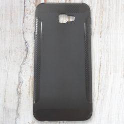 Fashion Case Shell for Samsung J4 Plus – Gray