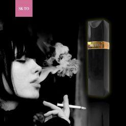 Lipstick Electric Lighter - Black