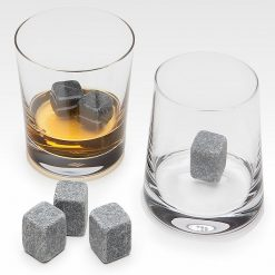 9 Piece Whisky Chilling Stones