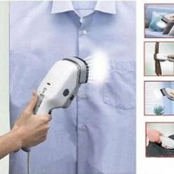 Multifunction Dry Cleaning Steam Brush Steam Iron