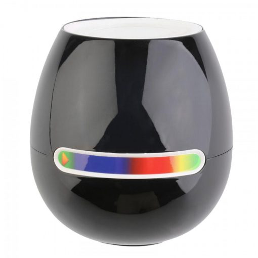 256 Living Color Accent Mood Light – Black