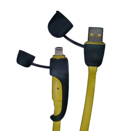 Lightning Sync Cable - Yellow
