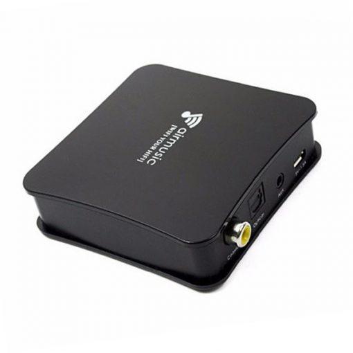 DLNA Wifi Audio Receiver