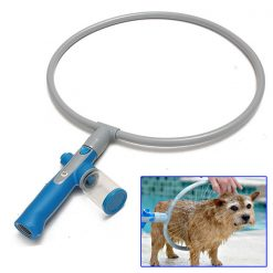 33cm Woof Washer 360 Cleaning Spray - Blue