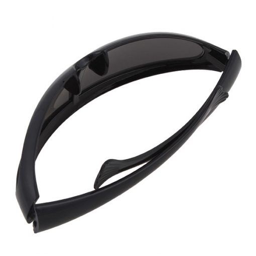 Cyclops Outdoor Sports Sunglasses - Black
