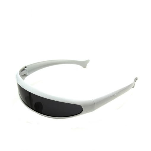 Cyclops Outdoor Sports Sunglasses - White