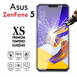 Asus Zenfone 5 2.5D Tempered Glass