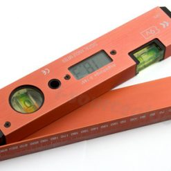 Digital Angle Meter Protractor Level Tool Multifunction