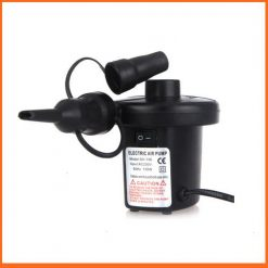 Portable AC Electric Compression / Suction Air Pump Inflator Deflator