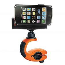 Handlebar Camerapod Bike Sportpod For Smartphones