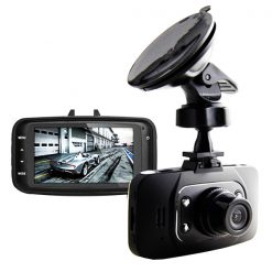 Digital Car Camcoder