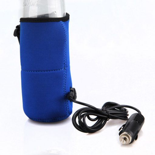Electric Baby Bottle Warmer For Car