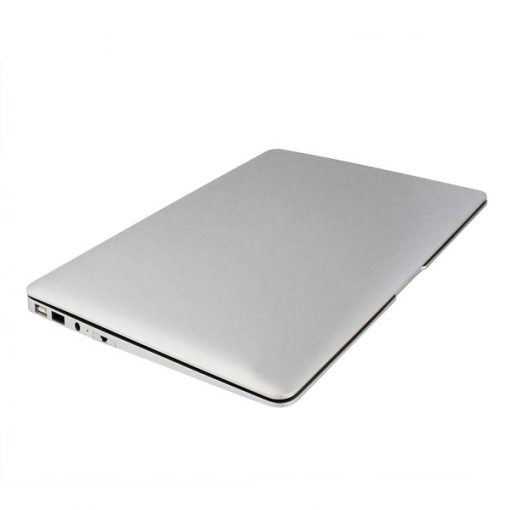 14 Inch Super Slim Notebook Computer - Silver