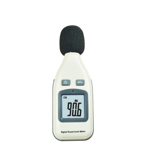 Portable Sound Level DB Meter