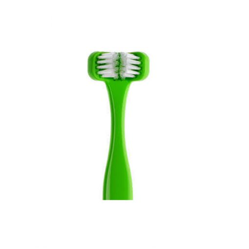 Dr. Barman's Superbrush - Green