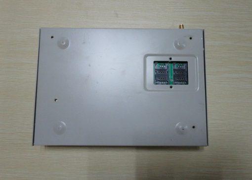 2 Port 2 Sim GSM To Fixed Landline Gateway