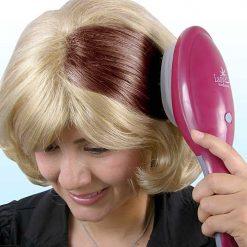 Hair Dye Coloring Brush Comb