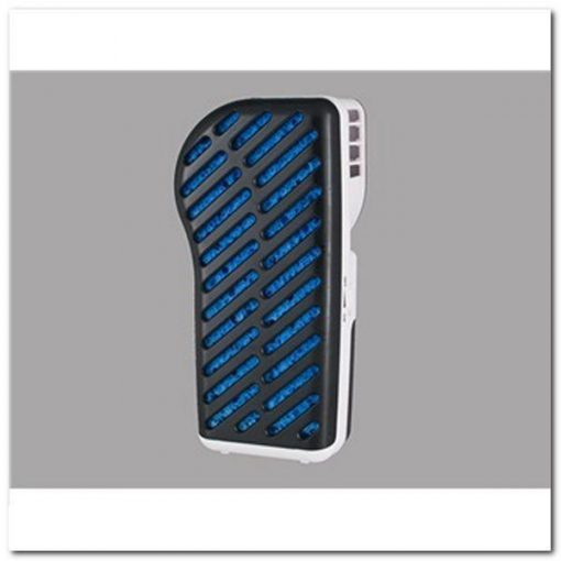 Hand-held Air Condition - Black